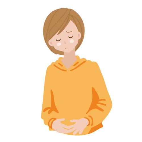 排卵痛ってどんな痛み 排卵痛の症状・原因・治療法…排卵期の下腹部の痛み [婦人病・女性の病気]